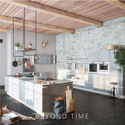 beyod kitchen home banner